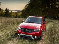 2014 Dodge Journey Crossroad, 2 of 19