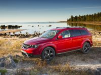 2014 Dodge Journey Crossroad, 3 of 19