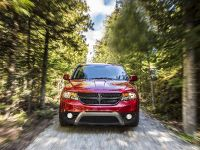 2014 Dodge Journey Crossroad, 4 of 19