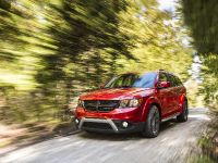 2014 Dodge Journey Crossroad, 5 of 19