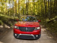 2014 Dodge Journey Crossroad, 6 of 19