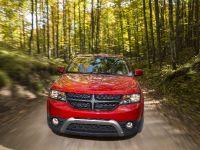 2014 Dodge Journey Crossroad, 6 of 19