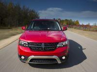 2014 Dodge Journey Crossroad, 7 of 19