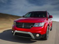 2014 Dodge Journey Crossroad, 8 of 19