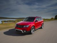 2014 Dodge Journey Crossroad, 9 of 19