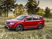 2014 Dodge Journey Crossroad, 10 of 19