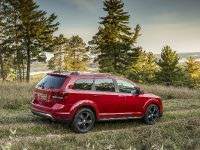 2014 Dodge Journey Crossroad, 11 of 19