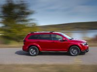 2014 Dodge Journey Crossroad, 12 of 19