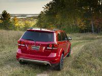 2014 Dodge Journey Crossroad, 13 of 19