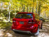 2014 Dodge Journey Crossroad, 15 of 19