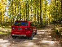 2014 Dodge Journey Crossroad, 16 of 19