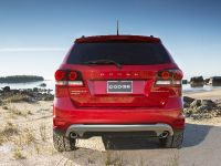 2014 Dodge Journey Crossroad, 17 of 19
