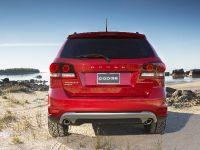 2014 Dodge Journey Crossroad, 17 of 19
