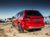 2014 Dodge Journey Crossroad, 18 of 19