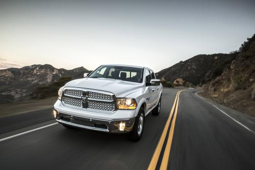 2014 dodge ram 1500 ecodiesel records best fuel economy rating. Cars Review. Best American Auto & Cars Review