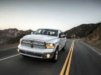 2014 Dodge Ram 1500 EcoDiesel, 1 of 10