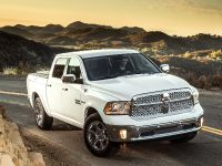 2014 Dodge Ram 1500 EcoDiesel, 6 of 10