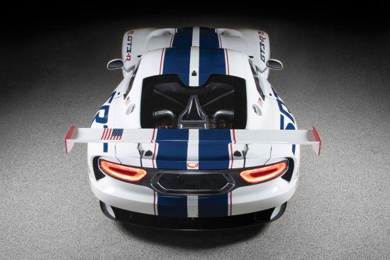 Dodge SRT Viper GT3-R
