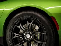 2014 Dodge SRT Viper Stryker Green, 4 of 6