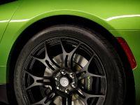 2014 Dodge SRT Viper Stryker Green, 4 of 6
