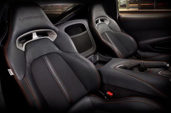 Dodge SRT Viper Time Attack Special Edition