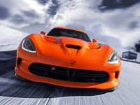 2014 Dodge SRT Viper, 2 of 3
