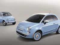 2014 Fiat 500 1957 Edition, 1 of 6
