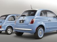 2014 Fiat 500 1957 Edition, 5 of 6