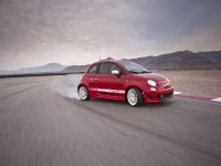 2014 Fiat 500 Abarth and 500c Abarth, 1 of 16
