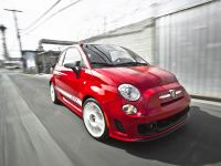 2014 Fiat 500 Abarth and 500c Abarth, 2 of 16