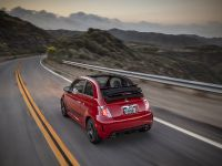 2014 Fiat 500 Abarth and 500c Abarth, 3 of 16