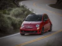 2014 Fiat 500 Abarth and 500c Abarth, 4 of 16