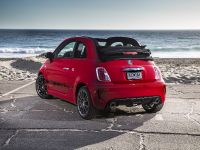 2014 Fiat 500 Abarth and 500c Abarth, 5 of 16