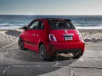 2014 Fiat 500 Abarth and 500c Abarth, 6 of 16