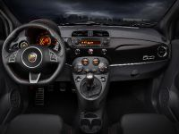 2014 Fiat 500 Abarth and 500c Abarth, 7 of 16