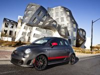 2014 Fiat 500 Abarth and 500c Abarth, 9 of 16