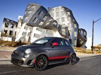 2014 Fiat 500 Abarth and 500c Abarth, 9 of 16