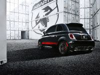 2014 Fiat 500 Abarth and 500c Abarth, 11 of 16