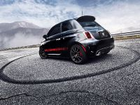2014 Fiat 500 Abarth and 500c Abarth, 12 of 16
