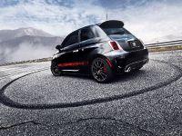 2014 Fiat 500 Abarth and 500c Abarth, 12 of 16