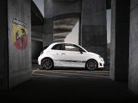 2014 Fiat 500 Abarth and 500c Abarth, 13 of 16