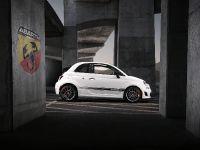 2014 Fiat 500 Abarth and 500c Abarth, 13 of 16