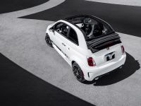 2014 Fiat 500 Abarth and 500c Abarth, 14 of 16