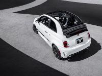 2014 Fiat 500 Abarth and 500c Abarth, 14 of 16
