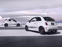 2014 Fiat 500 Abarth and 500c Abarth, 16 of 16