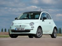 2014 Fiat 500 Facelift, 1 of 12