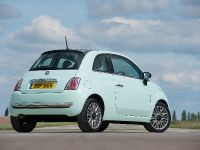 2014 Fiat 500 Facelift, 2 of 12