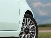2014 Fiat 500 Facelift, 3 of 12