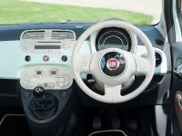 2014 Fiat 500 Facelift, 5 of 12