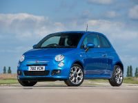 2014 Fiat 500 Facelift, 7 of 12